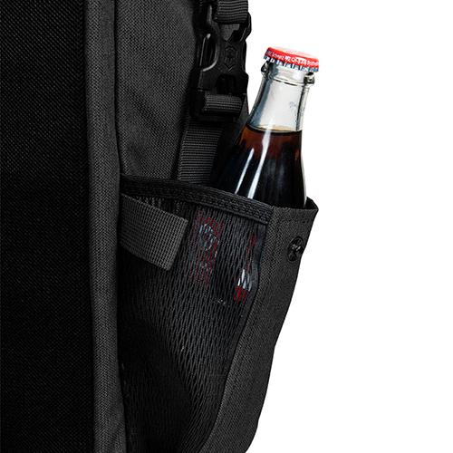 Черный рюкзак Victorinox Altmont Classic Rolltop Laptop Backpack, фото