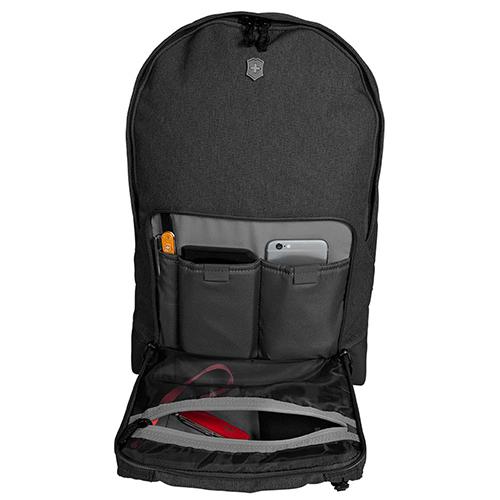 Рюкзак Victorinox Altmont Classic Laptop Backpack черного цвета, фото