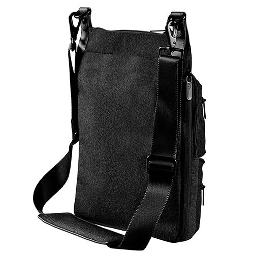 Черная мужская сумка Victorinox Architecture Urban Wilson, фото