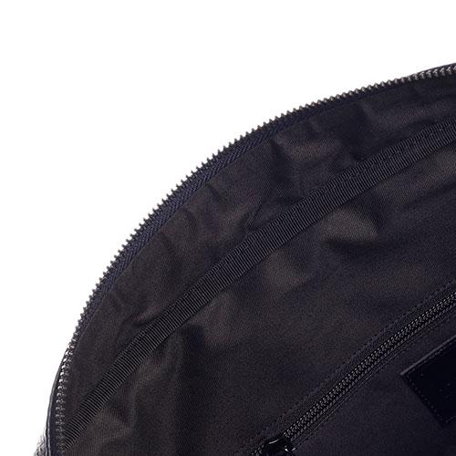 Сумка-портфель Dino Bigioni синего цвета, фото