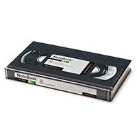 Блокнот Peleg Design Видеокассета, фото