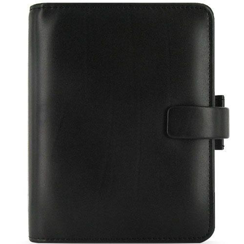 Небольшой органайзер Filofax Pocket Metropol черный, фото