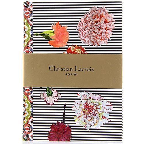 Блокнот Christian Lacroix Feria формата А6, фото