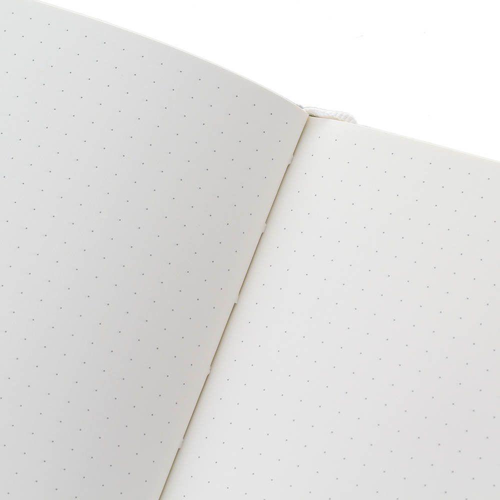 Блокнот Leuchtturm1917 Bullet Journal черного цвета