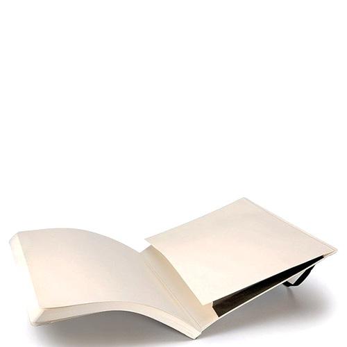 Записная книжка Moleskine Classic в черной мягкой обложке