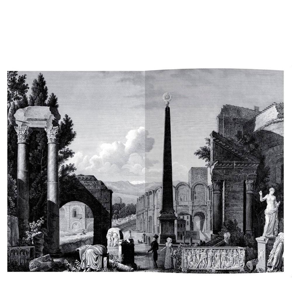 Блокнот Christian Lacroix Bagatelle формата А5