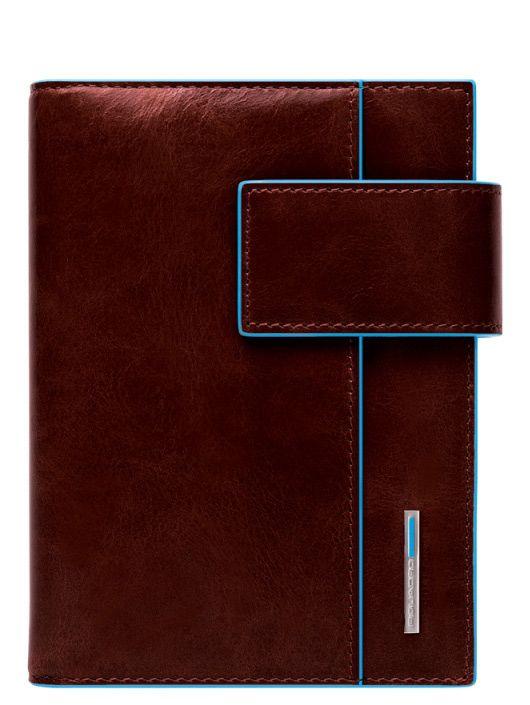 Органайзер средний Blue square коричневый