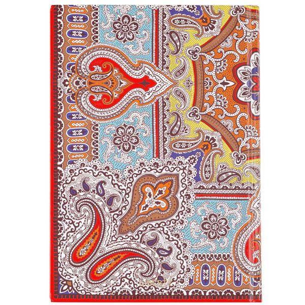 Блокнот Liberty Archive Paisley формата В5