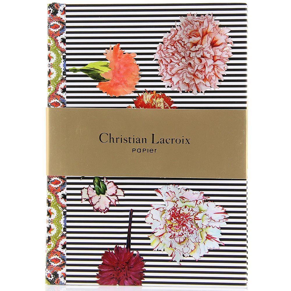Блокнот Christian Lacroix Feria формата А6