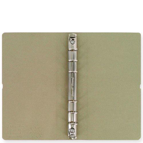 Персональный органайзер Filofax Compact Back to school светло-зеленый, фото