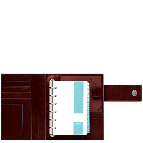Органайзер средний Blue square коричневый, фото