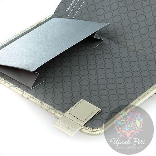 Блокнот малый Cross Forever Pearl кремового цвета с перламутром, фото