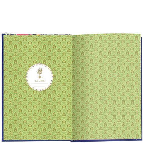 Блокнот Liberty Lanthe формата А5, фото