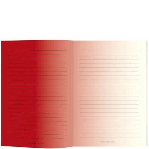 Блокнот Christian Lacroix Love формата А6, фото