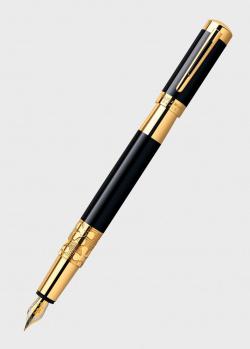Перьевая ручка Waterman Elegancе Black GT, фото