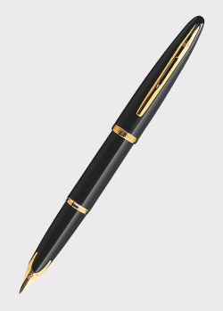 Перьевая ручка Waterman Carene Black, фото