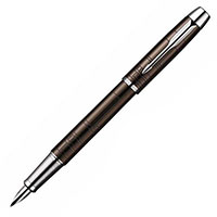 Перьевая ручка Parker IM Premium Metallic Brown, фото