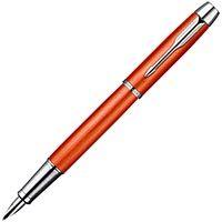 Перьевая ручка Parker IM Premium Big Red, фото