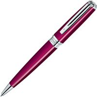 Шариковая ручка Waterman Exception Slim Raspberry ST, фото