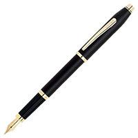 Перьевая ручка Cross Century II Classic Black, фото