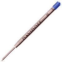 Стержень шариковый Davidoff синий, фото