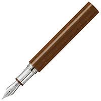 Перьевая ручка Montegrappa Cigar Silver Лимитированная коллекция, фото