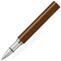 Роллеровая ручка Montegrappa Cigar Silver Лимитированная коллекция, фото