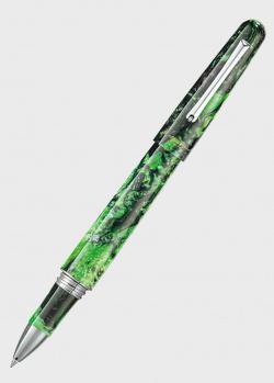 Перьевая ручка Montegrappa Elmo из акриловой смолы, фото