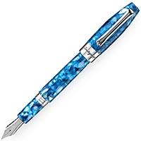 Перьевая ручка Montegrappa Fortuna Mosaiko Marrakech, фото