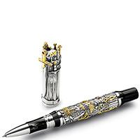 Роллеровая ручка Montegrappa Game of Thrones Лимитированная коллекция, фото