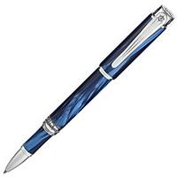 Шариковая ручка Montegrappa Ernest Hemingway Fisherman Silver Лимитированная коллекция, фото