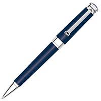 Шариковая ручка Montegrappa Parola с корпусом синего цвета, фото