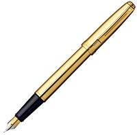 Перьевая ручка Sheaffer Prelude Gold Plated, фото