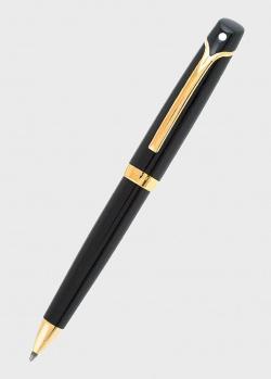 Шариковая ручка Sheaffer Valor Black GT, фото