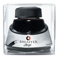 Чернила Sheaffer черные, фото