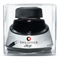 Чернила Sheaffer бирюзовые, фото