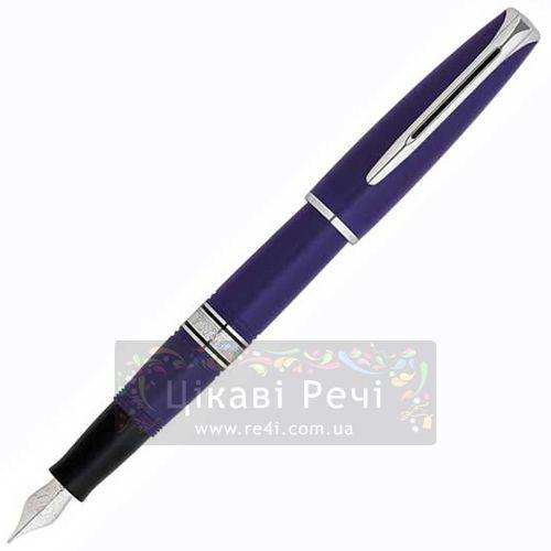 Перьевая ручка Waterman Charleston CT Blue, фото