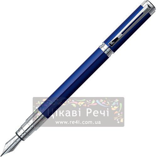 Перьевая ручка Waterman Perspective Blue NT, фото
