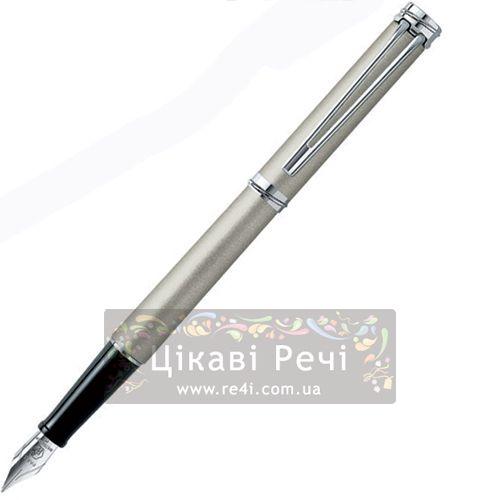 Перьевая ручка Waterman Harmonie Cashmere Beige CT, фото