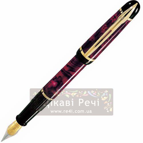 Перьевая ручка Waterman Phileas Mineral Red, фото