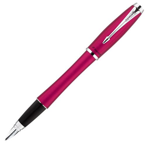 Перьевая ручка Parker Urban Cool Magenta CT, фото