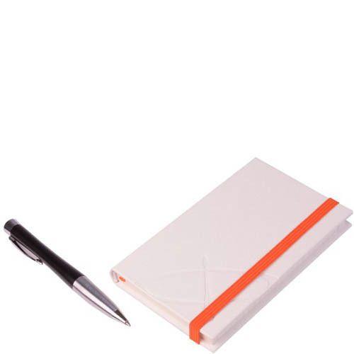 Ручка шариковая Parker с блокнотом Muted Black, фото