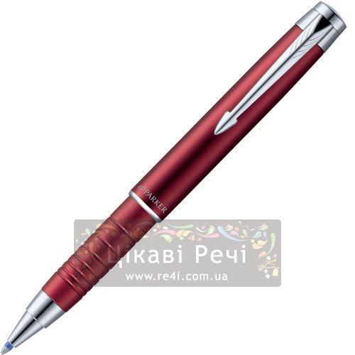 Шариковая ручка Parker Esprit Boudoir Red CT, фото