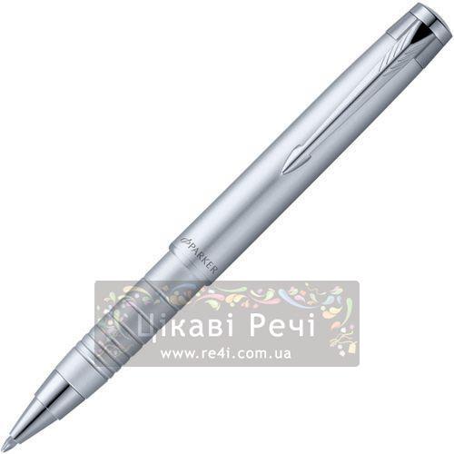 Шариковая ручка Parker Esprit Matte Chrome CT, фото