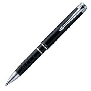 Многофункциональный инструмент: Шариковая ручка и стилус Parker Esprit Carbon CT, фото