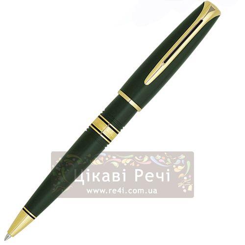 Шариковая ручка Waterman Charleston GT Green, фото