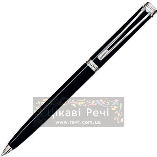 Шариковая ручка Waterman Harmonie Black CT, фото