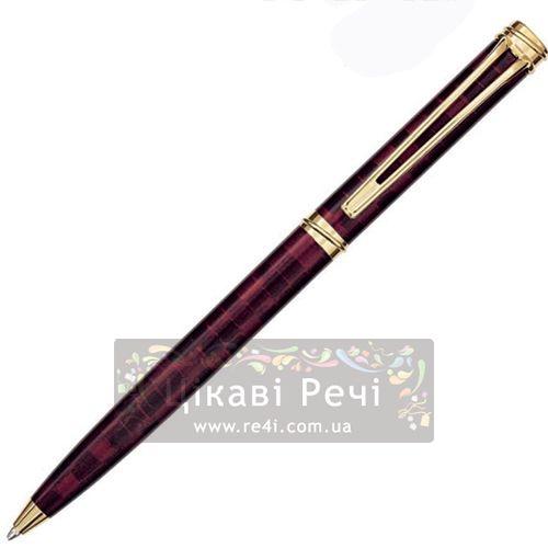 Шариковая ручка Waterman Harmonie Red GT, фото