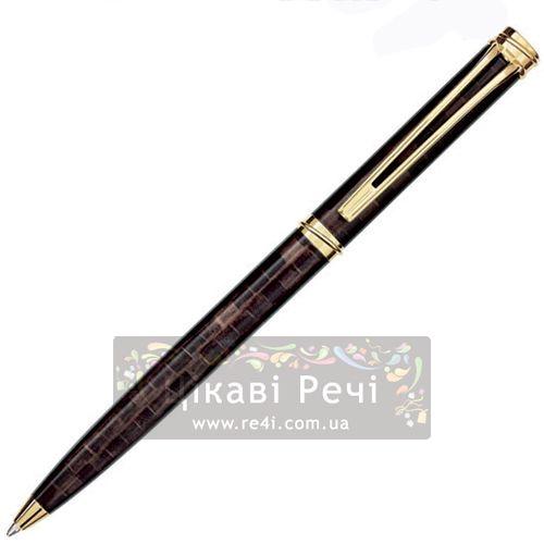 Шариковая ручка Waterman Harmonie Brown GT, фото