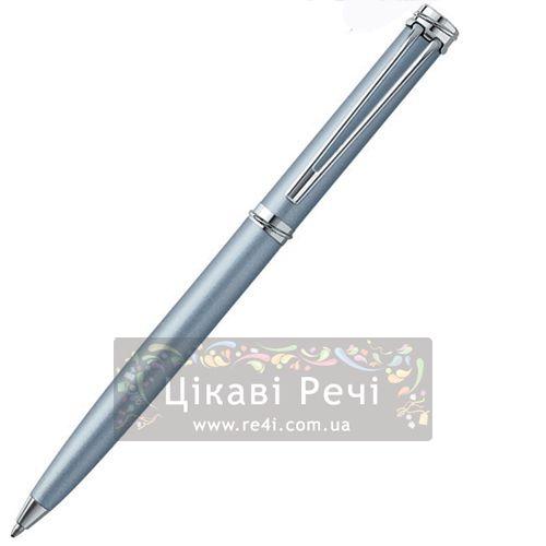 Шариковая ручка Waterman Harmonie Glacier Blue CT, фото
